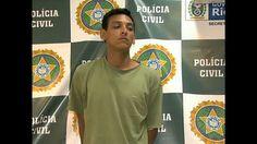 Polícia prende outro suspeito de matar Ox Bismarchi no Rio - Vídeos - R7