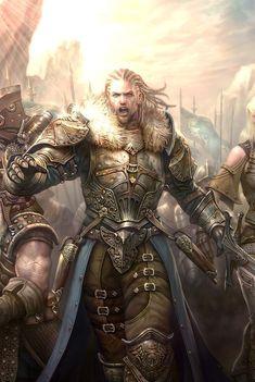 Ulthun II (Roi de Dernier Rempart)