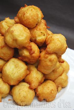 pommes dauphines Fried Chips, Courage, French Food, Main Dishes, Fries, Sandwiches, Potatoes, Cooking, Ethnic Recipes