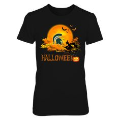 Michigan State Spartans Halloween T-Shirt, Michigan State Spartans Official Apparel - this licensed gear is the perfect clothing for fans. Makes a fun gift!  The Michigan State Spartans Collection, OFFICIAL MERCHANDISE  Available Products:          District Women's Premium T-Shirt - $29.95 Gildan Unisex T-Shirt - $25.95 Gildan Women's T-Shirt - $27.95 Gildan Unisex Pullover Hoodie - $49.95 Gildan Long-Sleeve T-Shirt - $33.95 Pack of 4 stickers - $10.00       . Buy now…