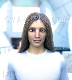"""Sirius connection for Gila He is your Sirius connection and your counterpart in that civilization / consciousness. When I first """"saw"""" him, he was bowing slightly towards you and holding Nordic Aliens, Star Fi, Indian Hindi, Alien Concept Art, Alien Races, Aliens And Ufos, Alien Creatures, Divine Feminine, Dark Hair"""
