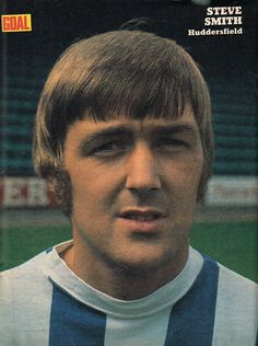 July Huddersfield Town attacker Steve Smith, at Leeds Road. Huddersfield Town Fc, Leeds Road, Laws Of The Game, Association Football, Steve Smith, Most Popular Sports, Fifa, World Cup, People