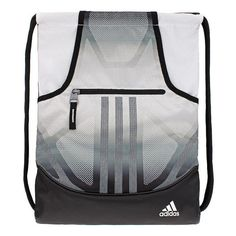 be8a20a0d Gear up and be ready to tackle your day with this adidas backpack.