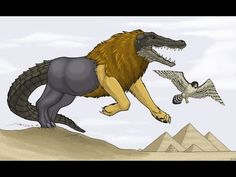 Ammit egyptian god Get your own animation here: https://www.fiverr.com/inf0kid/create-animated-presentations-for-your-project