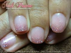 gelish+for+short+nails | Nails Passion - Pamper Your Nails ; Fall In Love With It