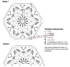 Taille 36/38 - 200 gr rose et bleu - 100 gr écru - fil 55 % coton 25 % polyamide 20 % soie - 125 m/50 g , au crochet n° 3,5 !