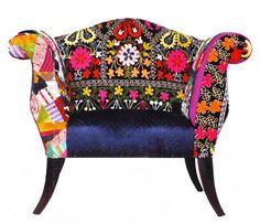 Bokja design chair