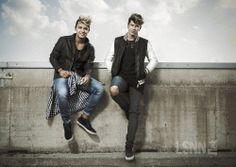 Beni & Fede: il loro album di debutto - 20:05 - è disco di Platino - LSNN.NET