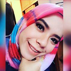 How to use nude lipcream #makeuphijab #happines.inside.project #muabandung #makeupidea #makeupideas #makeoverbandung