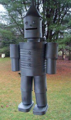 Tin Can Man by CutieCuteStuff on Etsy, $45.00