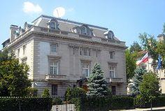 Embassy of Poland, Washington, D.C.