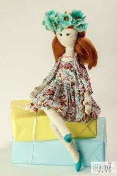 Sitting tilda doll stuffed toy handmade doll natural linen décor toy for children birthday gift tilda doll handmade toy handmade doll linen doll linen toy decor doll birthday gift stuffed toy stuffed doll plush doll tilde doll plush toy tilda toy 42.00 USD #goriani