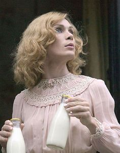 Cillian Murphy as Kitten in Breakfast On Pluto