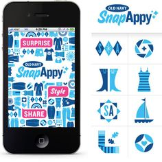 Eight Hour Day » Old Navy SnapAppy