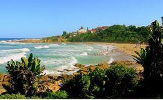 Ramsgate Beach, Kwazulu-Natal, South Africa.