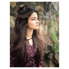 Trendy Fashion Style For Teens Hijab Beautiful Bollywood Actress, Beautiful Actresses, Teen Actresses, Indian Actresses, Teen Celebrities, Celebs, Teen Swag, Girl Swag, Stylish Girl Pic