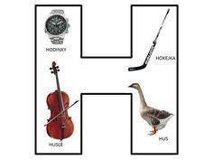Pismenka - Modrý koník Alphabet, Puzzle, Language, Classroom, Letters, Teaching, Education, Group, Class Room