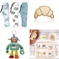 Stumped on how to play Santa to your kids this year? Our Lifestyles Editor, Hadley,scoured herfavorite baby shops and polled fellow mamas to find the perfect gifts for your little ones, from newb…