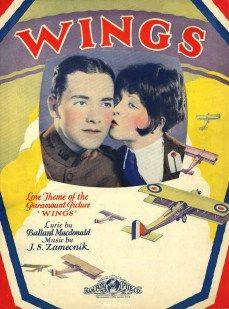 1929: Wings (1927)