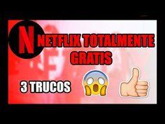 NETFLIX GRATIS 2019 - YouTube Internet, Youtube, Entertaining, Videos, High Level, Cars, Android Hacks, Life Hacks, Cribs For Babies