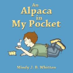 Awesome children's book about ALPACAS!  Buy it!