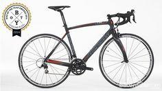 Fondriest TF4 - BikeRadar - April 2, 2014