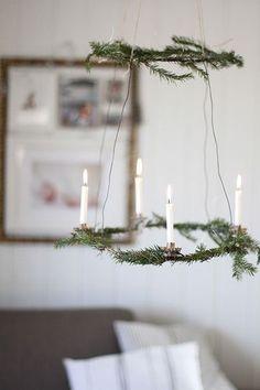 DIY vos décorations de Noël scandinave - Hello Brico