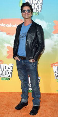 Haute People: Kids Choice Awards 2016