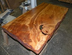 Oldest workable wood in the world, Ancient Kauri. Over 50,000 years old. Ancientwood, ltd makes custom furniture as well as provides raw wood for woodworkers. www.ancientwood.com