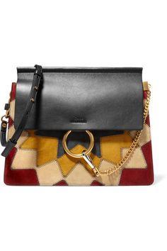 TheLIST  Summer s Best Bags. Chloe HandbagsChloe PursesSuede HandbagsWonder  WomanLeather ... 0b7379ffa6764