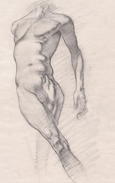 Figure Drawing Gallery | Figure Quick Sketch