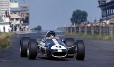 Dan Gurney – Formula One Gallery | Page 4 | Dan Gurney's All American Racers
