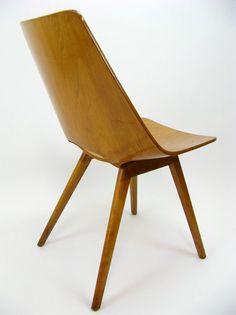 josef hoffmann thonet chair - Buscar con Google