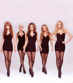 girls aloud Another UK pop band ten years strong