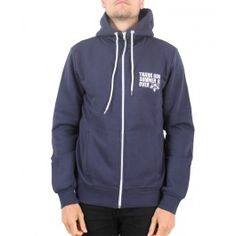 Thank God Summer is Over 2013 - Don Hoodie sweat - Navy
