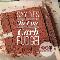 Fudge on a low carb plan? Yes, you read correctly! There is a place for decadent fudge on a low carb plan. What makes this a great keto fudge is the addition of full fat cream cheese. Say that five times in a row! Boy has this girl come a …