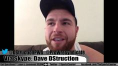 Pro Wrestling Syndicate Super Card Preview
