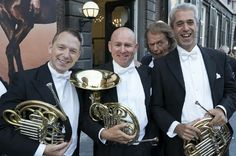 André Rieu and some members of the JSO (Maastricht, Johann Strauss Orchestra, Violin, Musicians, Friends, Heart, Videos, Places, King, Music