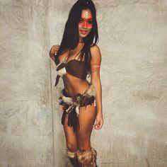 Nigel D.'s #BeautiesOfTheWeek: Sexiest Halloween Costumes For 2014