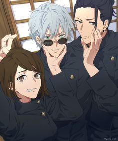 Anime Love, Anime Guys, Manhwa, Demon Manga, Hiro Big Hero 6, Ken Tokyo Ghoul, Hxh Characters, Nanami, Attack On Titan Anime