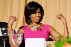 Michelle Obama's 11 Diet and Fitness Secrets - The Daily Beast