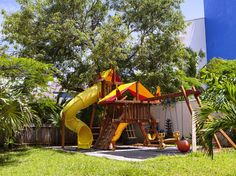 The Westin Resort & Spa, Cancun | Cancun, Mexico | Kids Club #travel #mexico #cancun #familyvacation