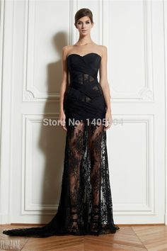 Lace crystals Sequin Beading Tulle sheer Party Dresses Sexy 2015 New Arrival See through Beads Long Beaded Prom Gowns Applique