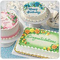 Cake Designs Wegmans : Wegmans bakery Straight to the thighs Pinterest Bakeries