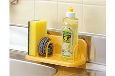 $9 for a Kitchen Sink Organizer - Shipping Included