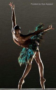 Beautiful dancer ♡