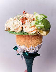 Solountip.com: Como hacer sombreros para muñecas