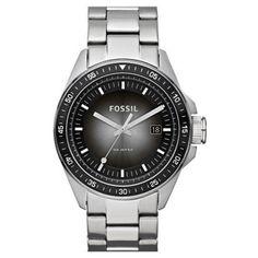 Fossil 'Decker' Bracelet Watch