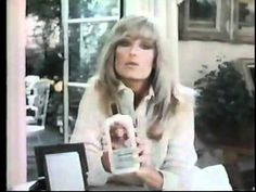 Farrah Fawcett shampoo and conditioner from Faberge