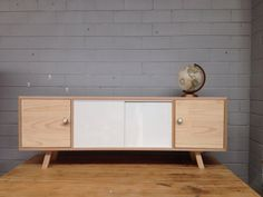 T-bird sideboard / storage unit / entertainment stand on Etsy, $990.00 AUD